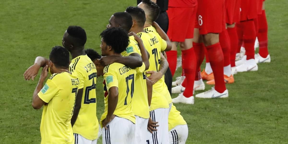 Mundial Rusia: Los memes que dejó el partido Colombia vs. Inglaterra
