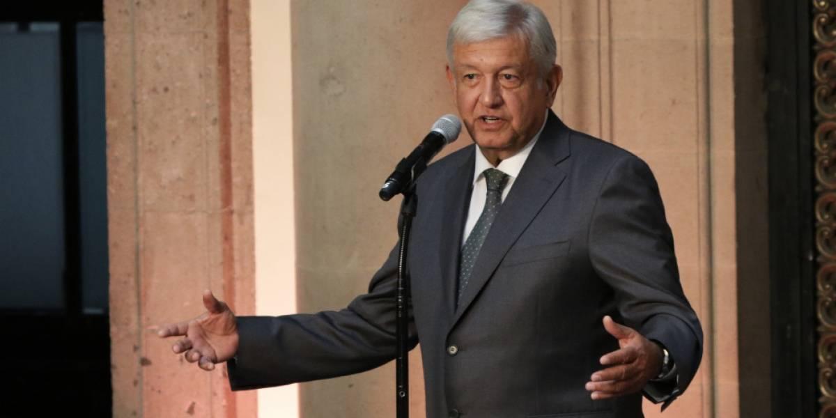 TLCAN, NAICM y Presupuesto, temas clave en reunión AMLO-Peña