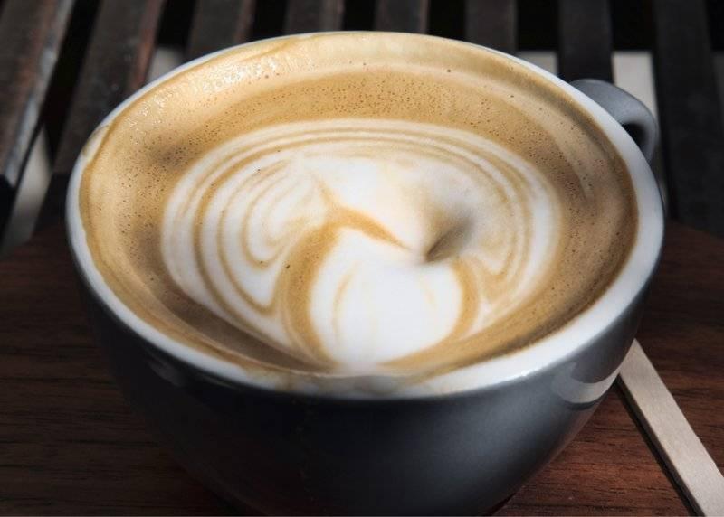 café Associated Press