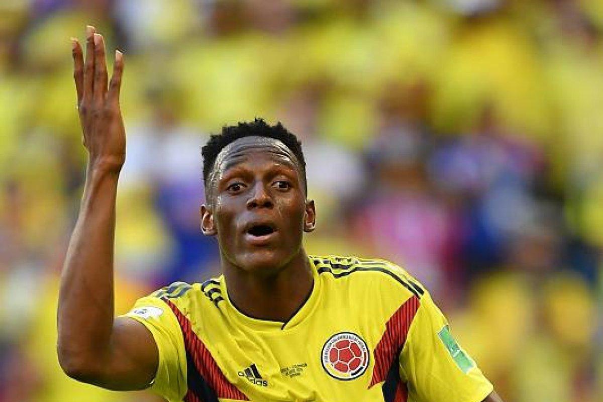 Getty Selección colombiana