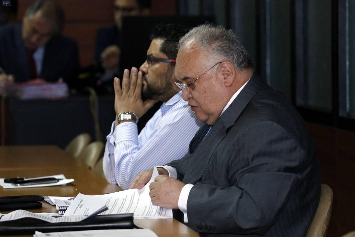 abogado de Rafael Correa