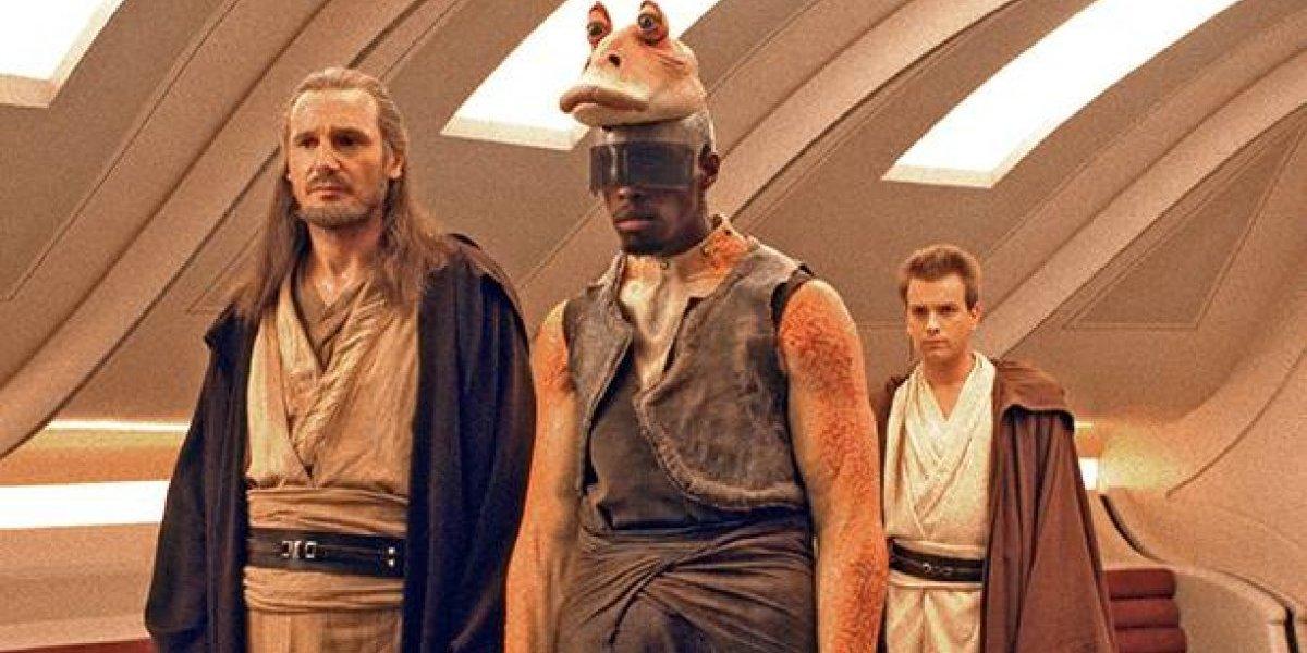 """Actor que personificó a """"Jar Jar Binks"""" en """"Star Wars: La amenaza fantasma"""" confiesa que consideró el suicidio"""