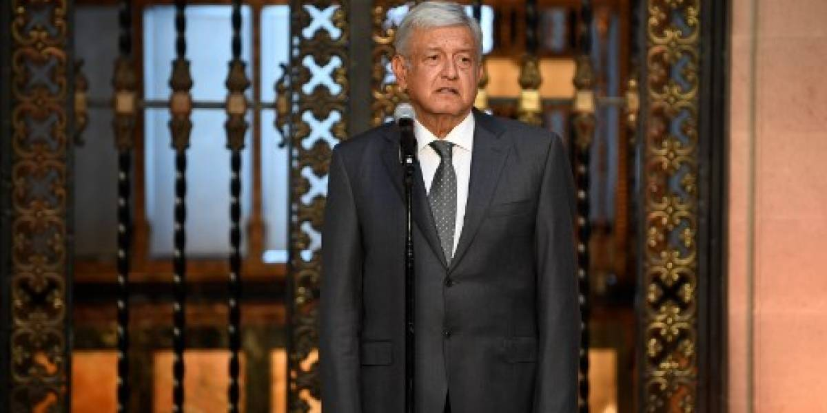 López Obrador y Peña Nieto se reúnen para preparar traspaso de mando en México
