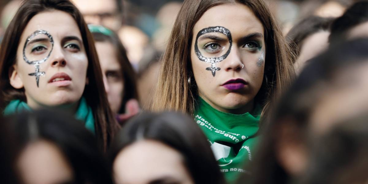 Aborto legal para no morir: el grito argentino que repercute en Chile