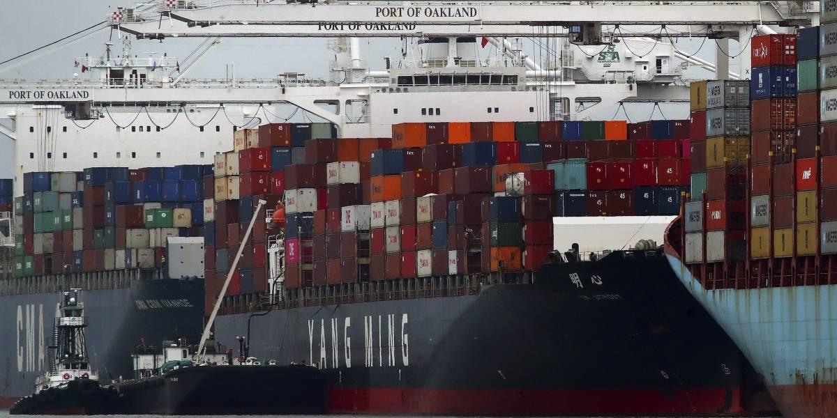 Comisión Marítima Federal asegura solo evalúa efecto de la fusión de navieras