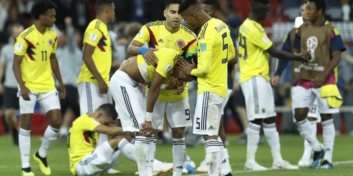 Este sería el error de Mark Geiger, el árbitro que le habría quitado el triunfo a Colombia
