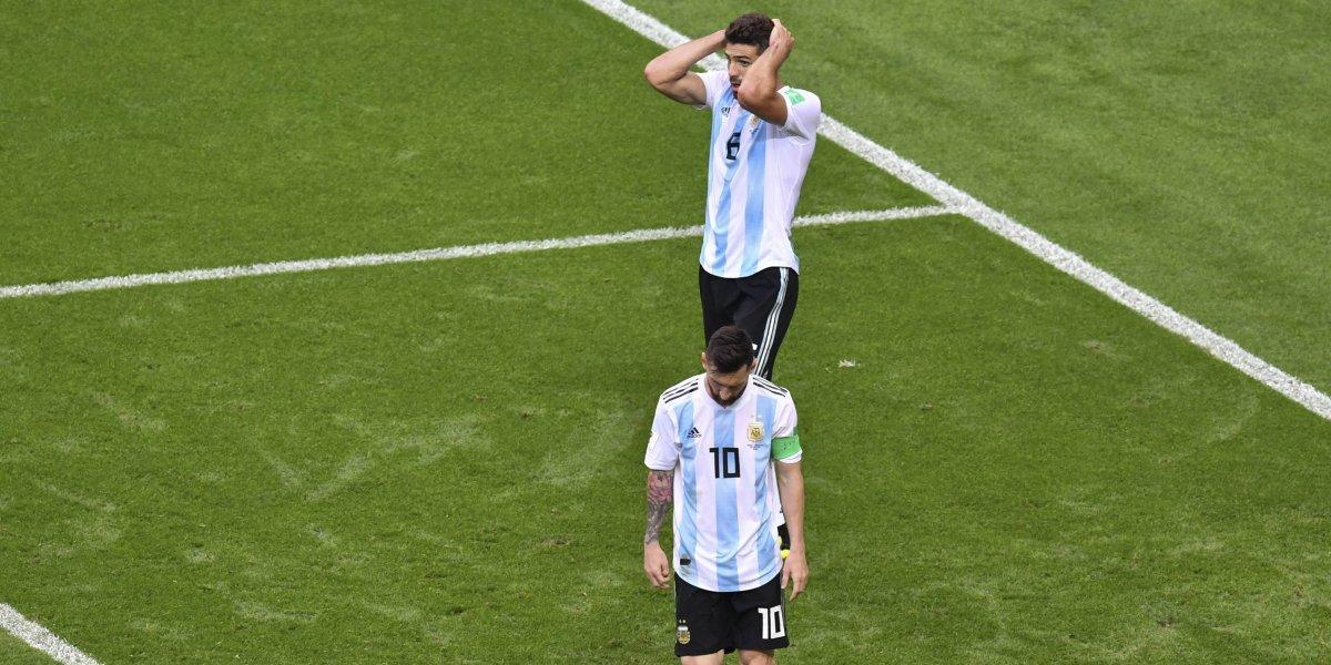 Ellos son los candidatos para dirigir a Argentina tras la salida de Sampaoli