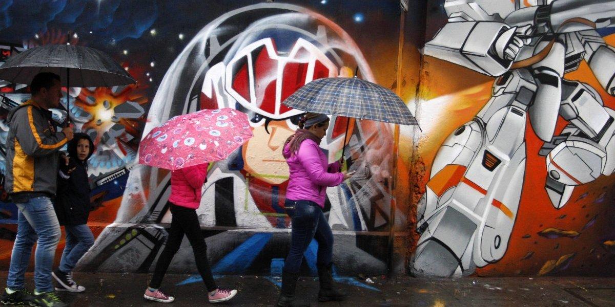 ¿Se pueden regular los graffitis?