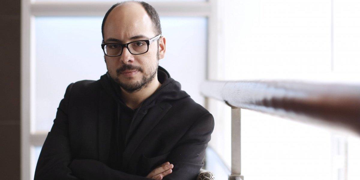 Nicolás López es citado a declarar por denuncias de acoso sexual