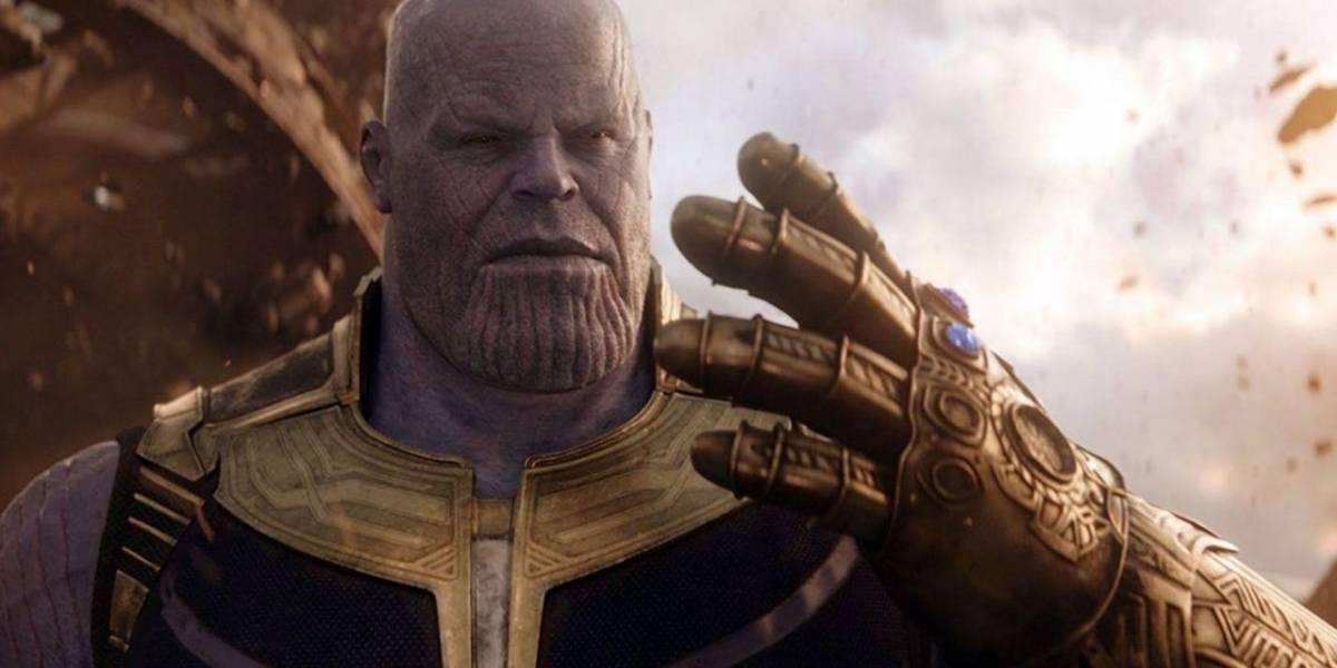 El Blu-ray de Avengers: Infinity War incluirá más de 45 minutos de material adicional