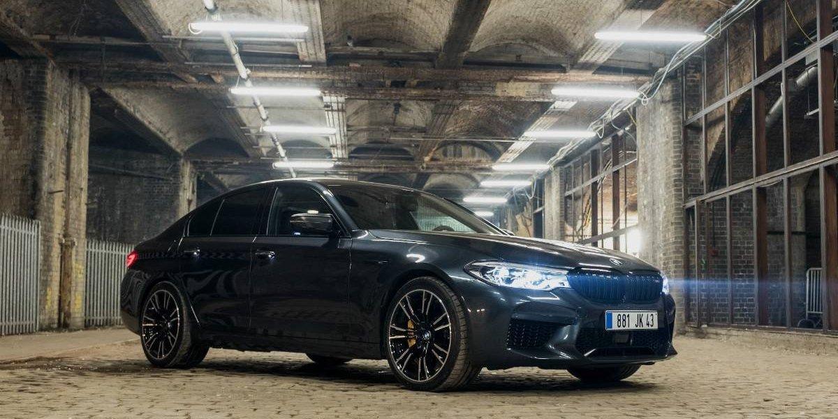 """BMW protagonizará su propia """"Misión Imposible"""""""