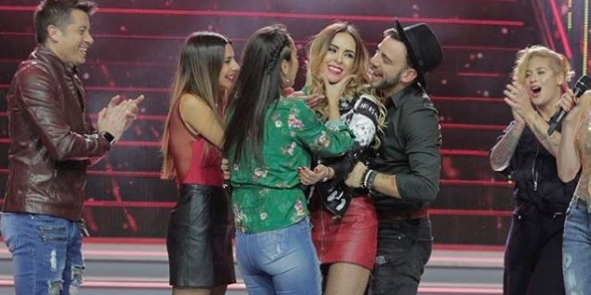 """La reacción de Yamna Lobos y Maura Rivera tras el regreso de """"Las cocoteras"""""""