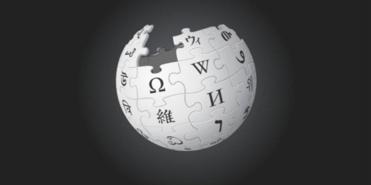 ¡Wikipedia cerrada! protestan contra este peligro para el Internet