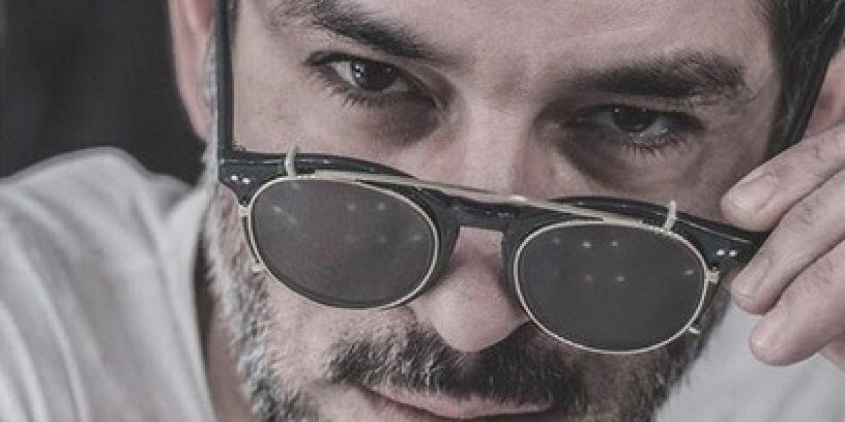 Miguel Rodarte: 'Hollywood nos necesita cada vez más'