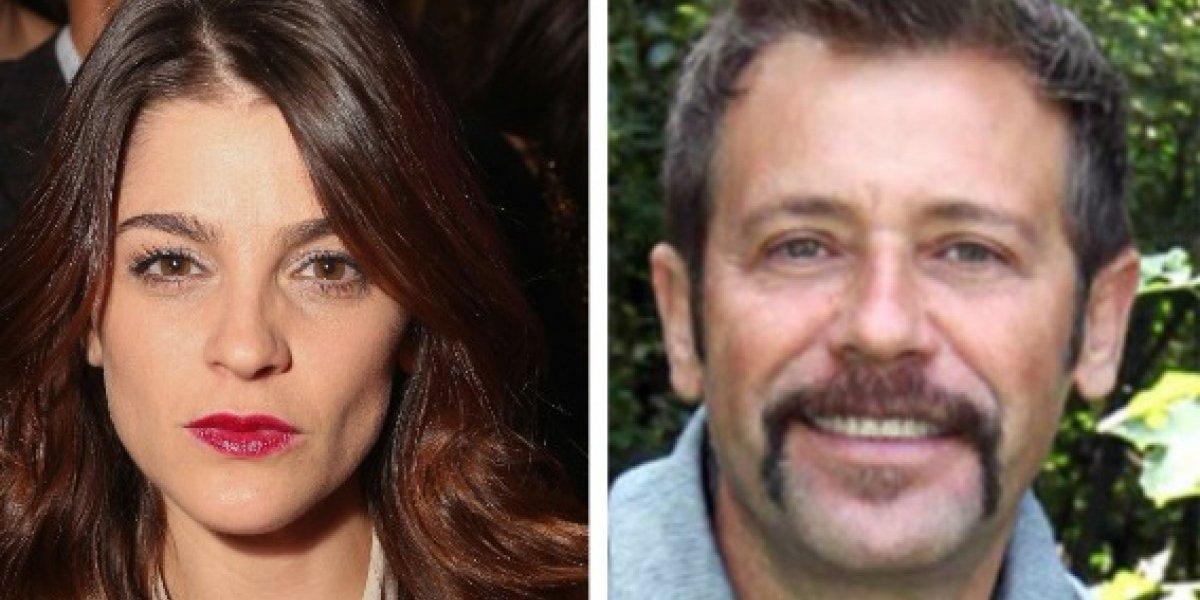 Irene Azuela y Juan Manuel Bernal protagonizarán la serie Monarca