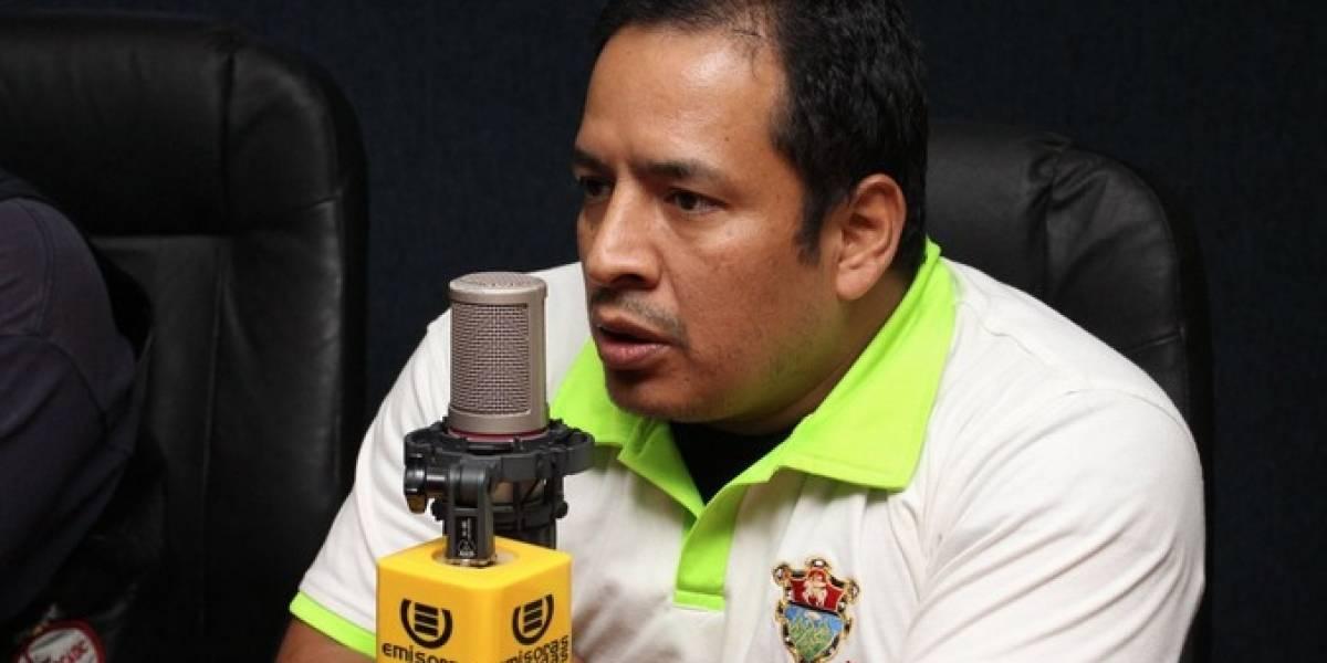 Amílcar Montejo aclara confuso mensaje sobre pago de impuesto de circulación que se hizo viral
