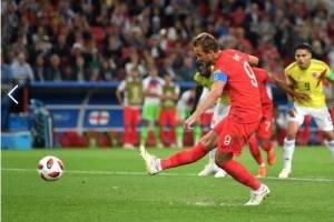 Colombia vs Inglaterra: Dos fallos bastó para que Colombia se despida del Mundial Rusia 2018