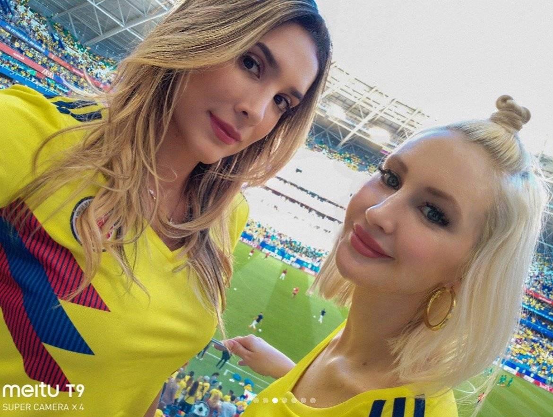Daniela y Lorelei