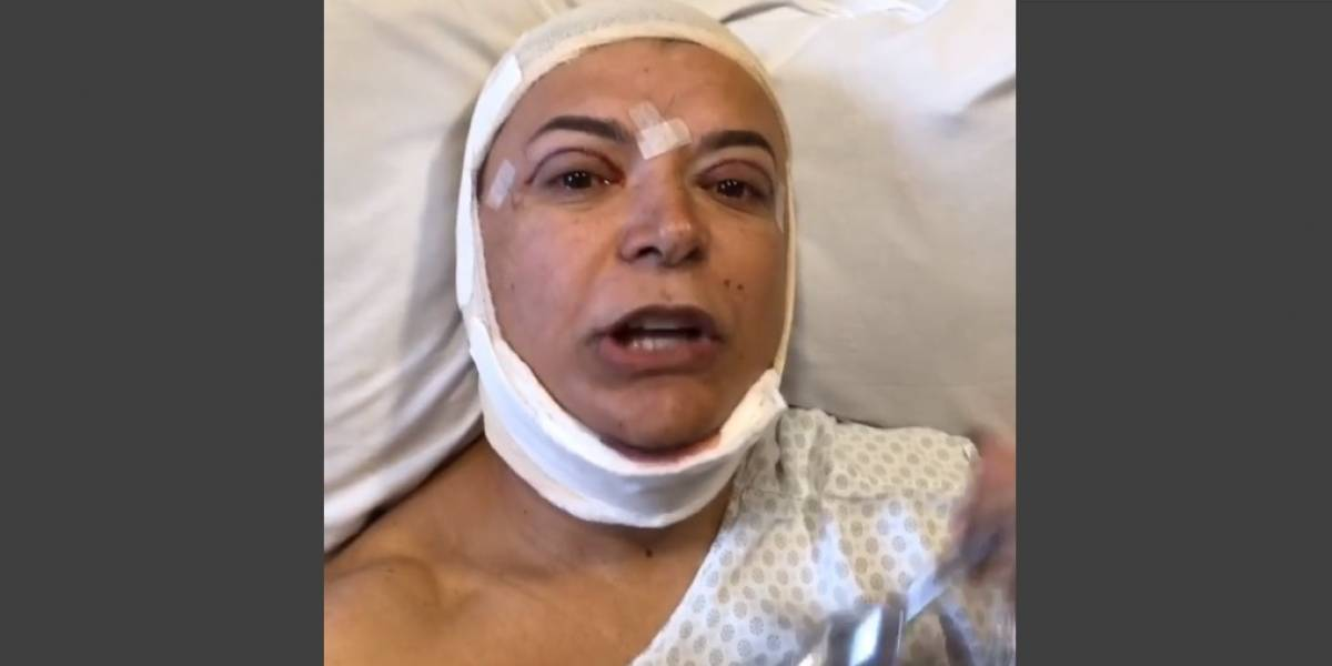 David Brasil passa por cirurgia e manda recadinho para os fãs: 'Estou ótimo'