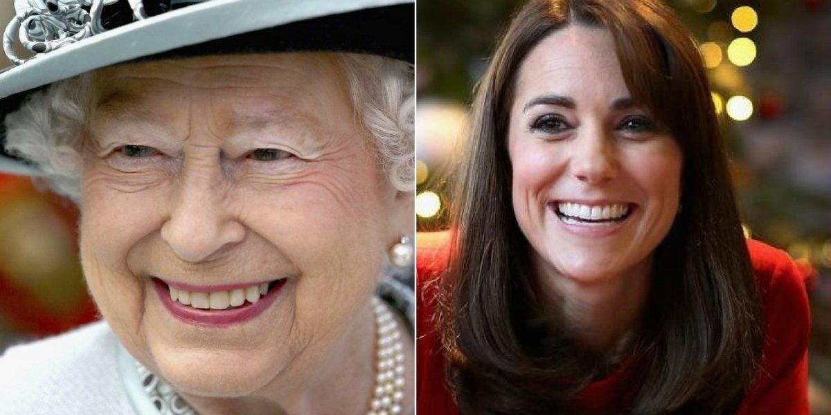 64ce144e266 O que vai acontecer quando a rainha Elizabeth II morrer  A vida de Kate  Middleton
