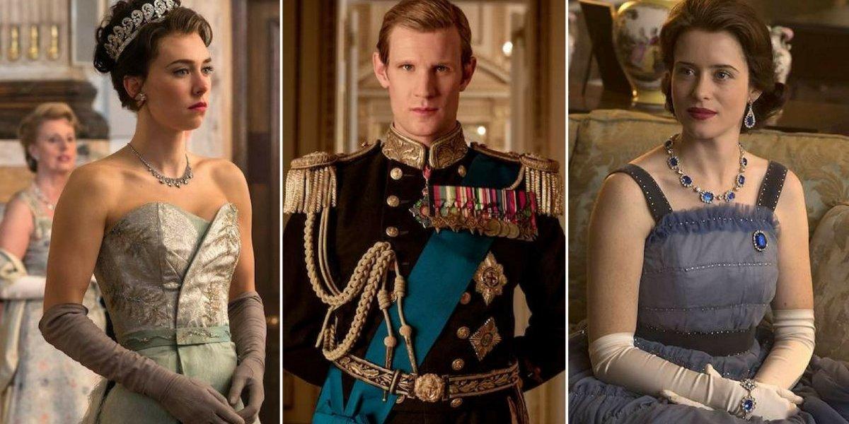 The Crown: confira os novos atores que entram para a terceira temporada da série