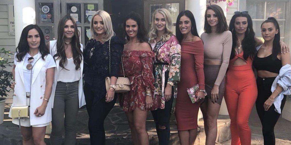 Las esposas de los jugadores de la selección de Inglaterra que derrochan sensualidad en Rusia