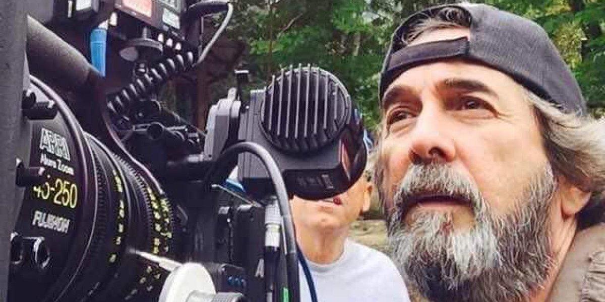 Cineasta Fernando Báez falleció en accidente