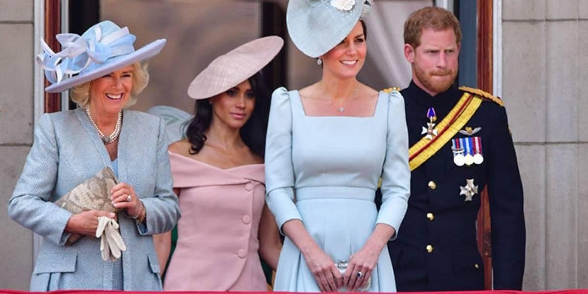 Como era Kate Middleton antes de se tornar parte da realeza