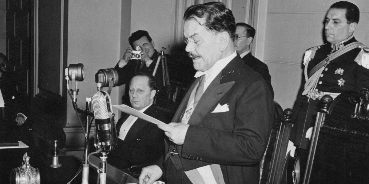 """Pedro Aguirre Cerda: el """"Presidente de los pobres"""" que hace casi 80 años luchó por una educación """"gratuita, única, obligatoria y laica"""""""