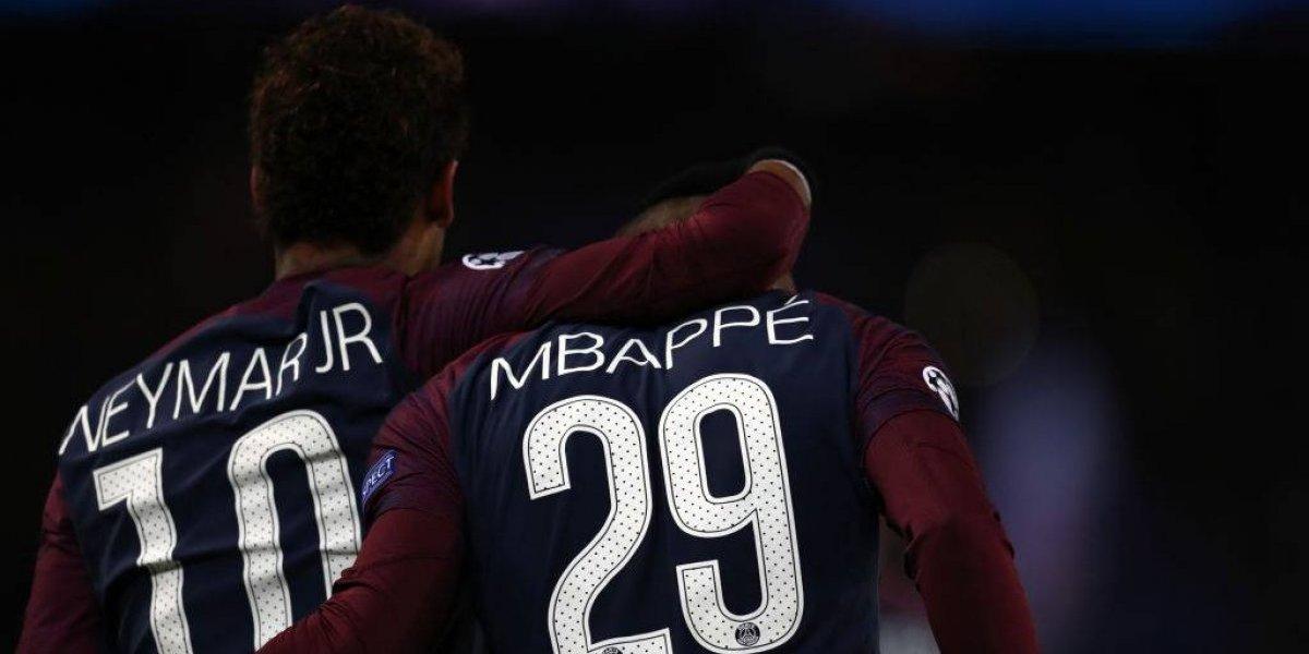 Podría caer un tremendo castigo: UEFA reabrió el caso de PSG por fair play financiero
