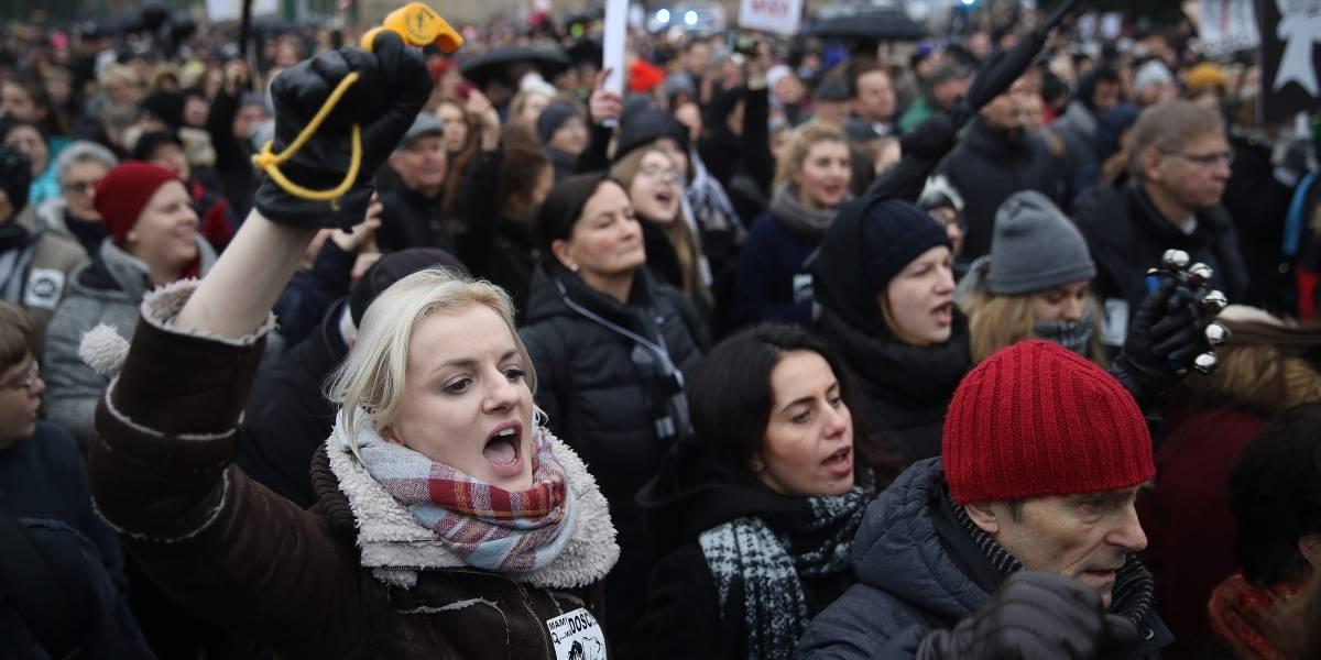 Na Suécia, sexo sem consentimento explícito agora é considerado estupro