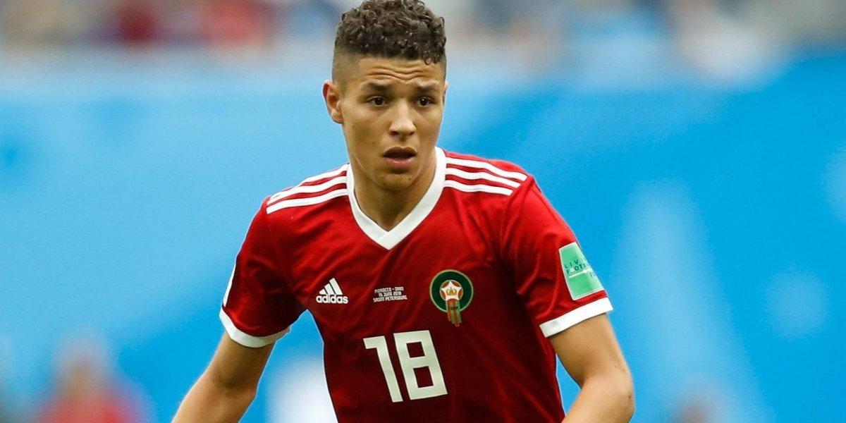 Jugador marroquí será juzgado por accidente mortal tras Rusia 2018