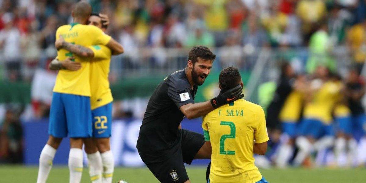"""El otro """"jogo bonito"""" del Brasil de Tite que aplasta a sus rivales y asusta a todos en el Mundial"""