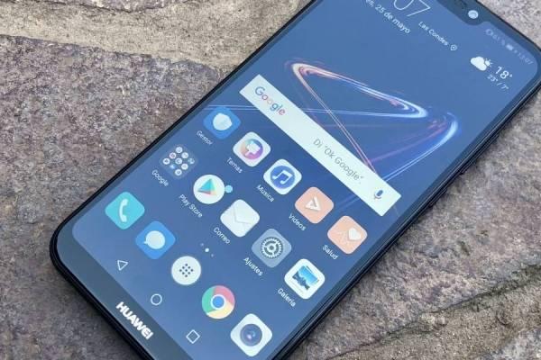 63e65c4e685 No te asustes! Esto es lo que va a pasar con tu teléfono Huawei ...
