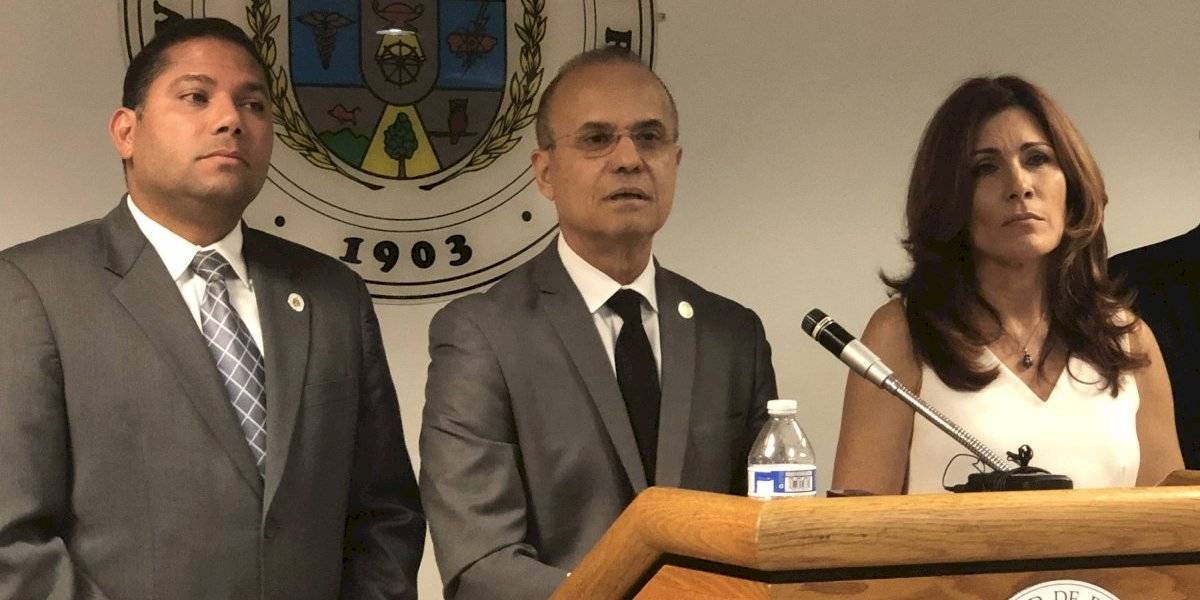 Facultad de Ingeniería del RUM pide la renuncia del Presidente de la UPR
