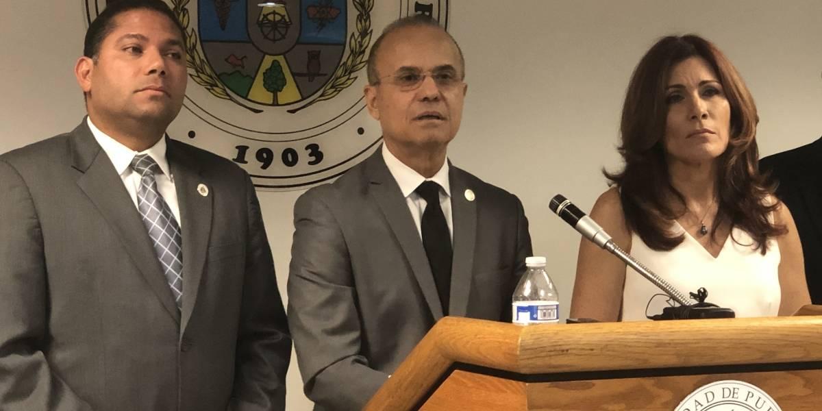 Nuevo presidente de la UPR detalla su agenda de trabajo