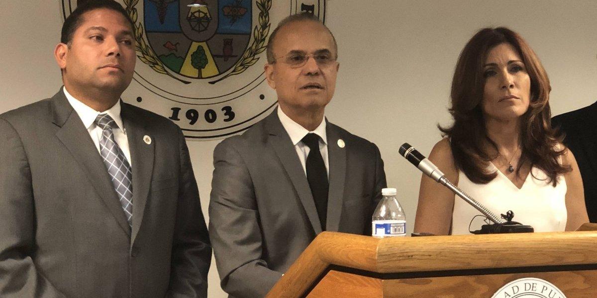 UPR anuncia entrega de estados auditados