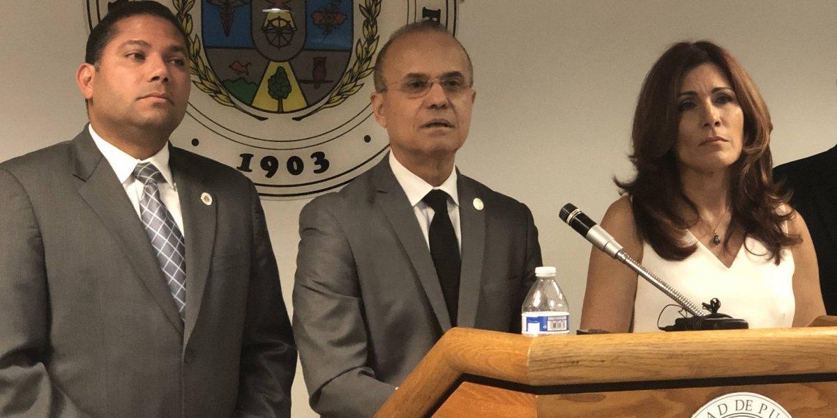 Presidente UPR asegura acabará con incumplimiento