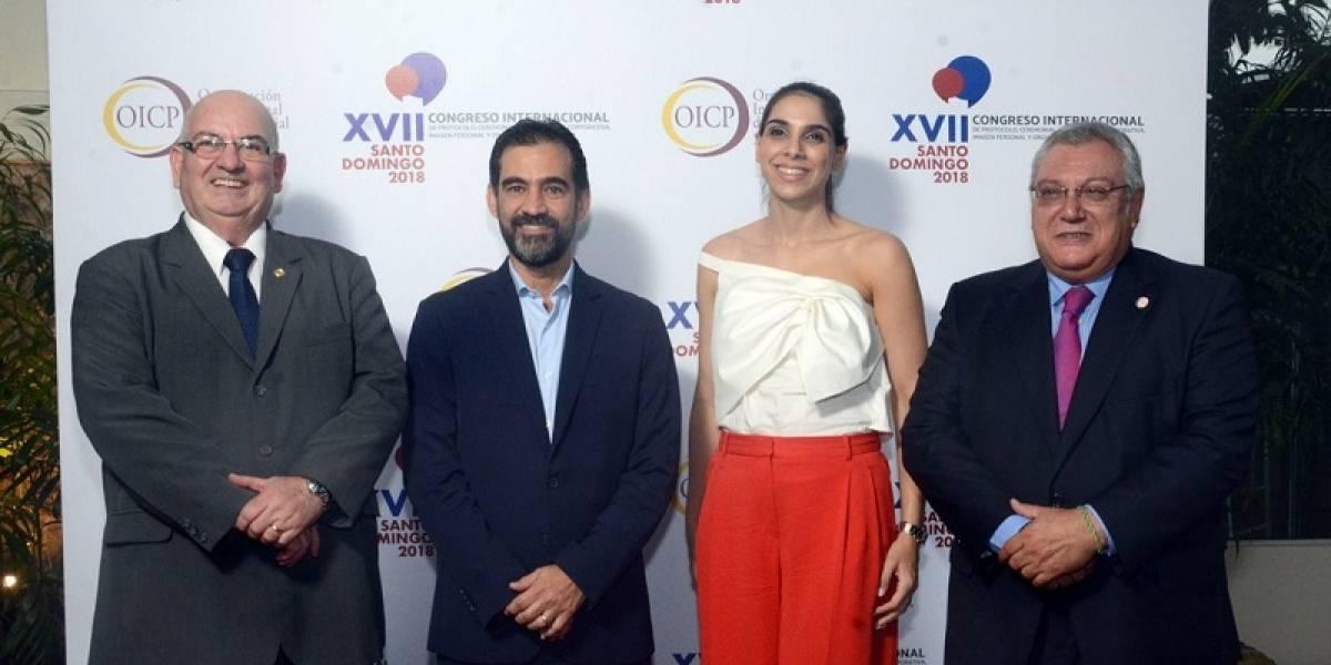 #TeVimosEn: XVII Congreso Internacional de Protocolo tendrá como sede la República Dominicana