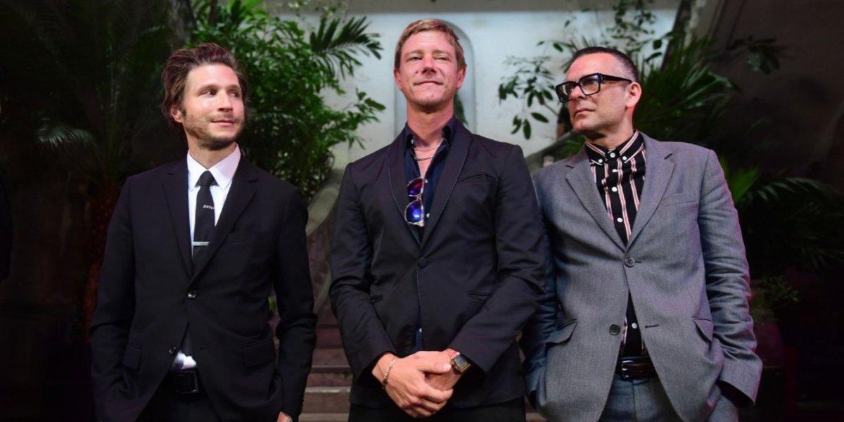 ¡Paren todo! INTERPOL vuelve a México para presentar en vivo