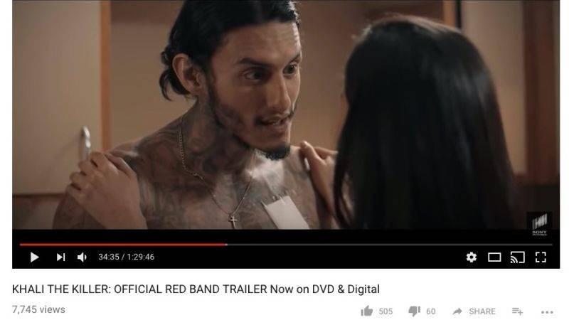 Sony publicó una película completa en vez de su trailer — Mega fail