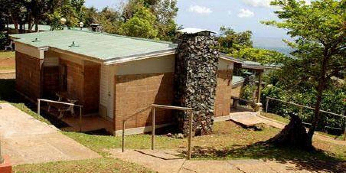 Reabre centro vacacional Monte del Estado de Maricao