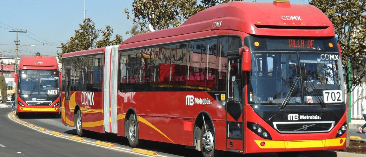 México transporte