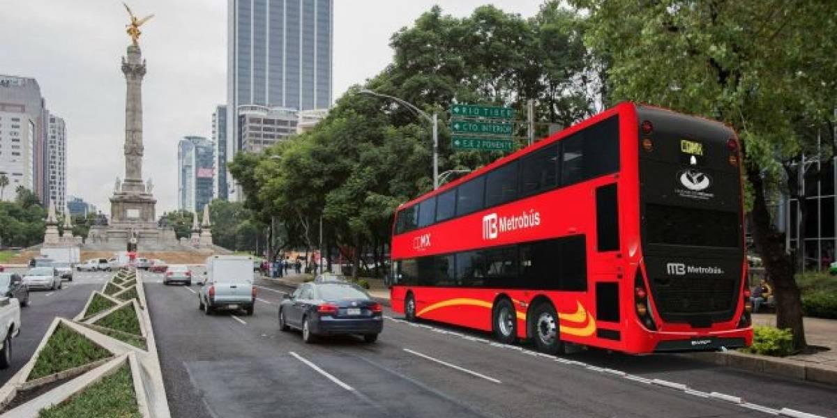 México: Sí, el metrobús de la CDMX ya cuenta con wi-fi gratuito, pero recuerda esto antes de utilizarlo