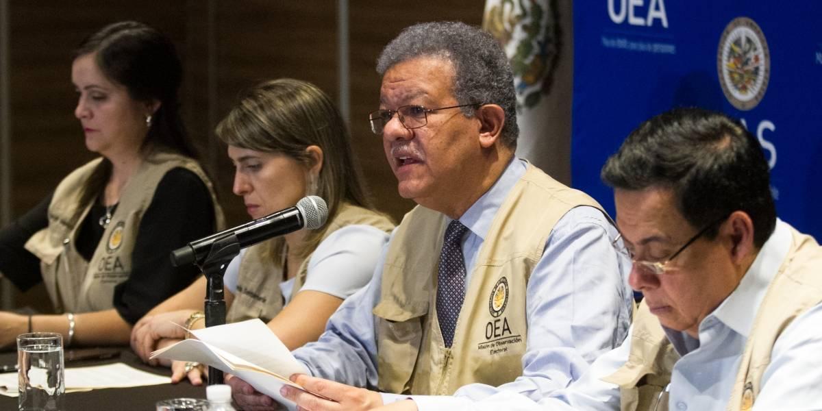 Proceso electoral en México uno de los más violentos: OEA