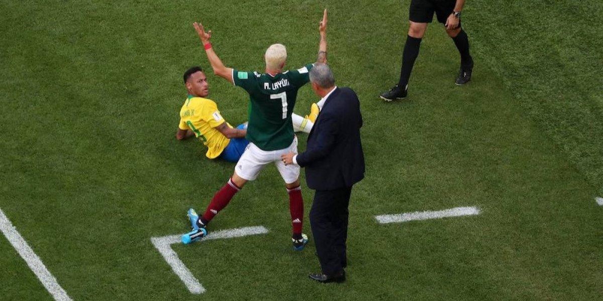 Tite evitó que Neymar entrara en polémica con Juan Carlos Osorio