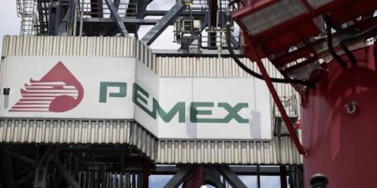 Llega a México primer cargamento de petróleo crudo ligero de EU