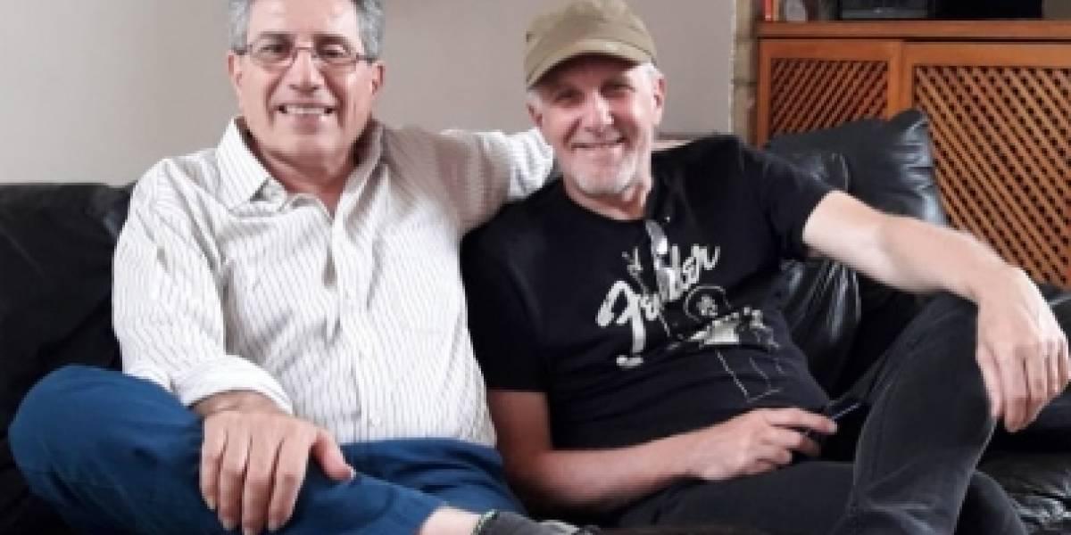 Fallece Daniel Sais a los 55 años, ex tecladista de Soda Stereo