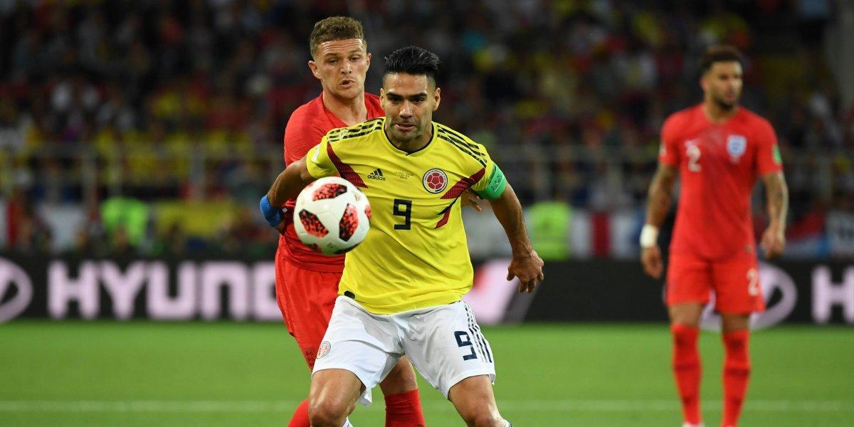 Falcao explota con fuertes declaraciones tras la eliminación de Colombia
