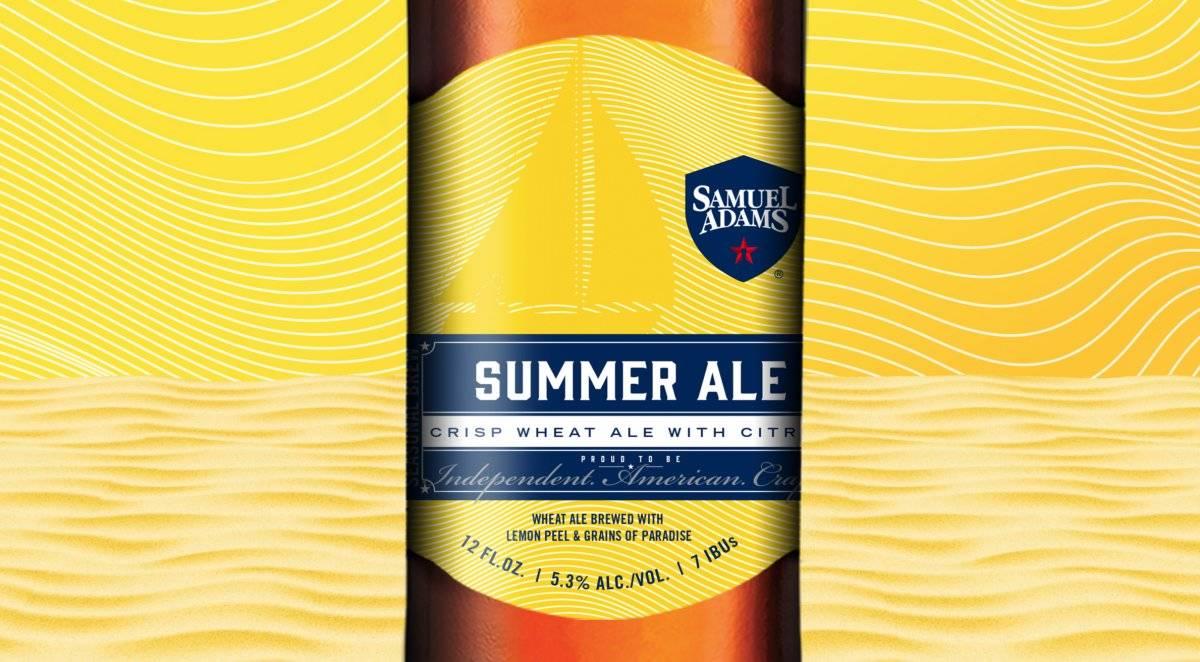 summer ale puerto rico